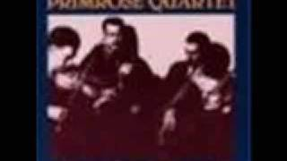Primrose Quartet Smetana I - Allegro vivo appassionato