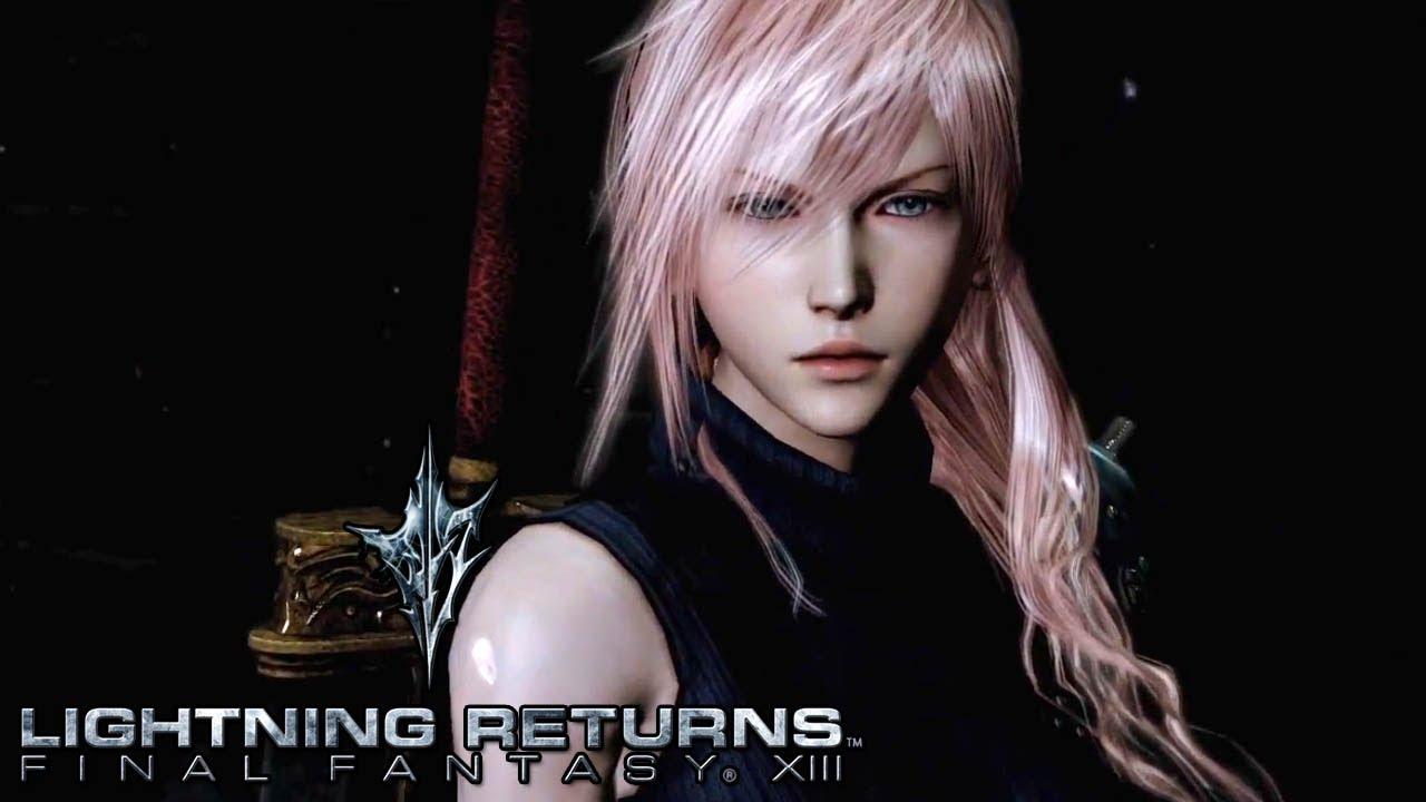 final fantasy 13 lightning returns wallpaper hd
