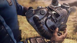 Fallout 76 power armor glitch FIX