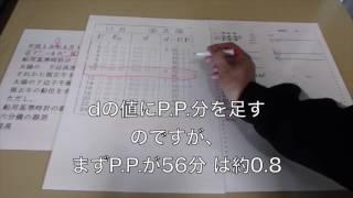 三級海技士資格 航海 天測計算