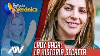 LADY GAGA:SU HISTORIA SECRETA