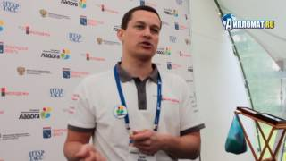 Экс-руководитель Росмолодежи Сергей Поспелов