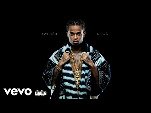 Kalash - Aller simple (petit pays) (Audio)