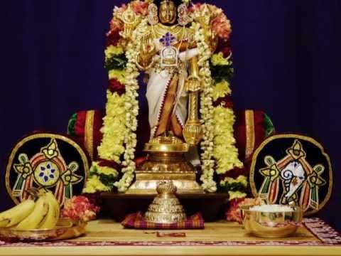 Pagal Pathu Utsavam (1) - Thirumangai Azhwar
