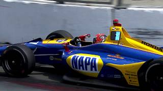 TAG Heuer | IndyCar Series  Keys to the Race: Long Beach