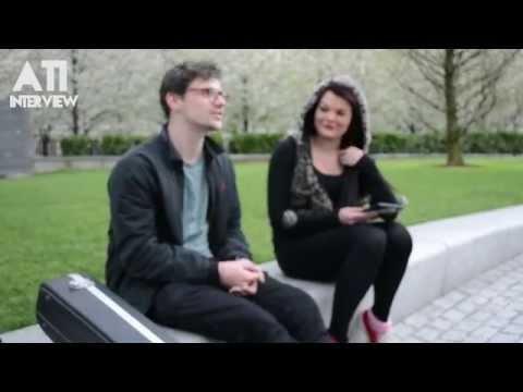 Max Milner Interview   Aspire To Inspire