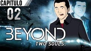 Beyond Two Souls Campaña con ALK4PON3 Ep. 2