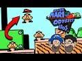 When a game is so broken you question life || Mario Bros 3 ODYSSEY