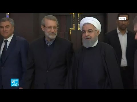 طهران تؤكد إجراء اختبار لصاروخ بالستي -مؤخرا-  - نشر قبل 22 دقيقة