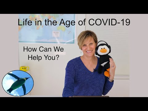 Life In The Age Of COVID-19