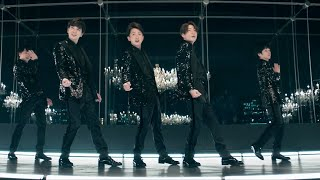 ARASHI - Whenever You Call [Dance version]