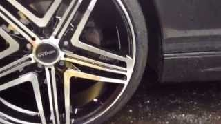 "03 BMW 325i rolling on some 20"" Menzari Sterzo Thumbnail"