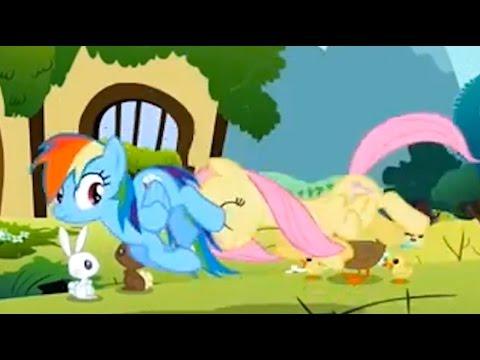Анал с май литл пони