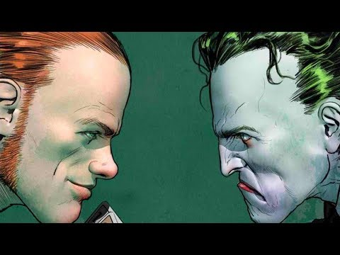 "Comic Review: ""Batman: The War of Jokes and Riddles"""