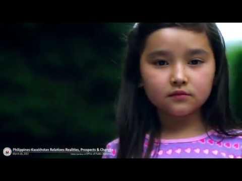 Mabini Dialogue Series | PH Kazakhstan Relations