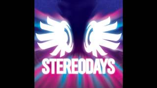 Sturdy Kitz - You Want Some (Stereodays)