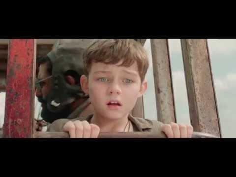PAN (Viaje a Nunca Jamás) - Clip #5 HD