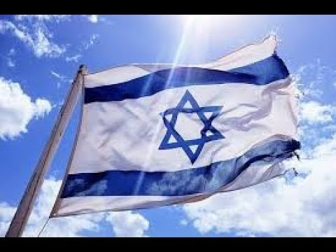 Kim Clement  - Israel 2018, Fulfilled Prophecy, Journey to the Holy Land