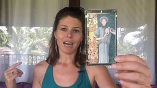 Aquarius Tarot Reading February 15-28, 2017