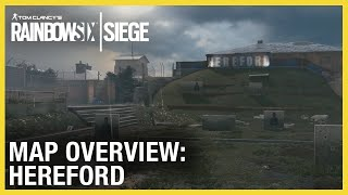 Rainbow Six Siege: Hereford Map Overview | Ubisoft [NA]