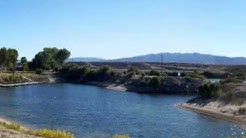 Lake Cimarron and Willow Valley Marina