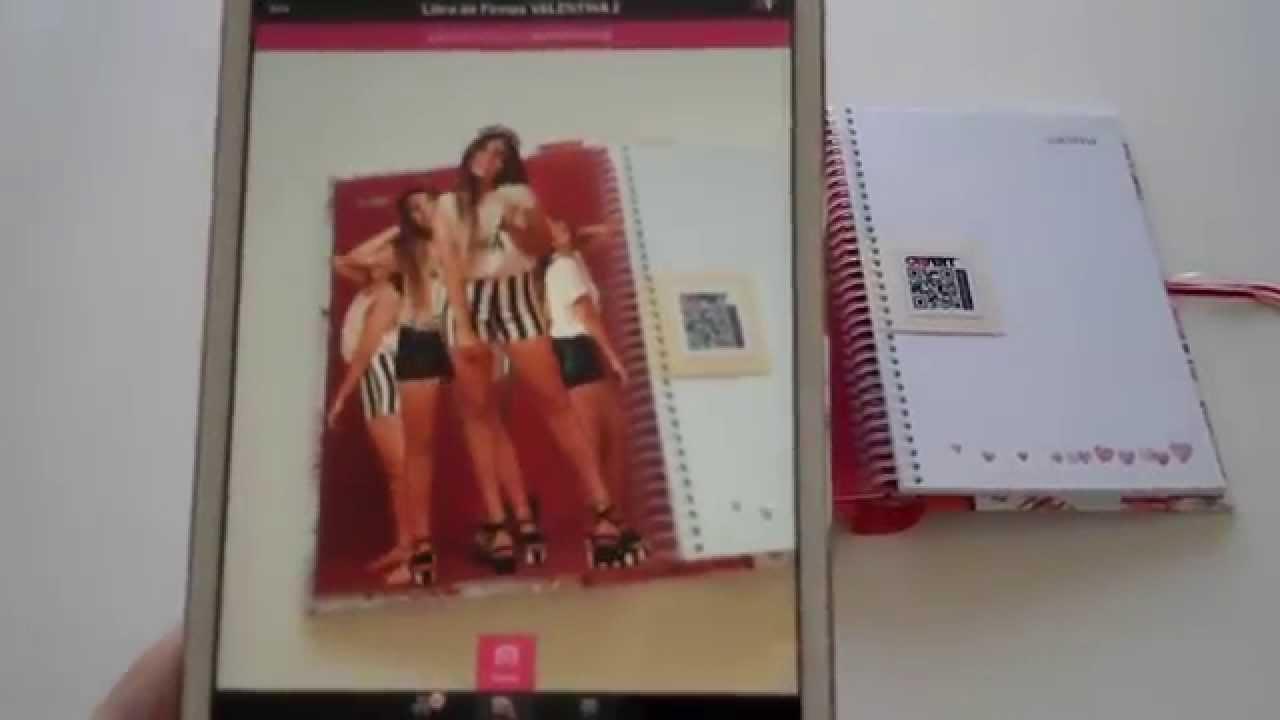 Libro de firmas para 15 a os con fotos vivientes en 3d de - Libros para relajar la mente ...