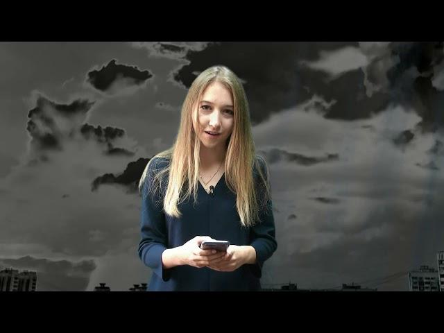 Изображение предпросмотра прочтения – ВалерияМихайленко читает произведение «Что я буду думать» И.С.Тургенева