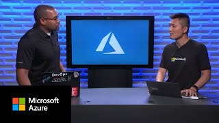 VS Code for Java Microservices in Kubernetes | Azure Friday