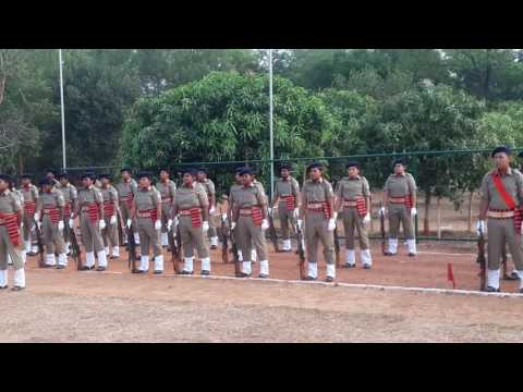 passing out parade rihal sal