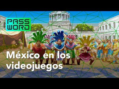 La representación de México en los videojuegos | PASSWORD
