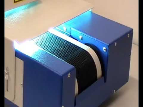 Benchtop UV Curing Conveyor - Dymax UVC5