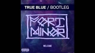 Fort Minor - Welcome (True Blue Bootleg/Remix)