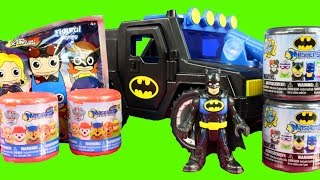 Imaginext Batman Delivers Blind Bags Paw Patrol Mashems Transformers And More