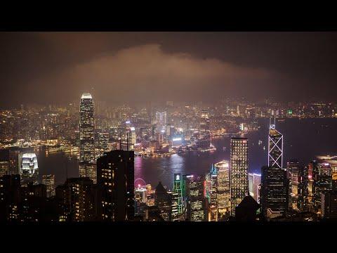 Hong Kong Stocks 'Overvalued,' Says Oreana Financial