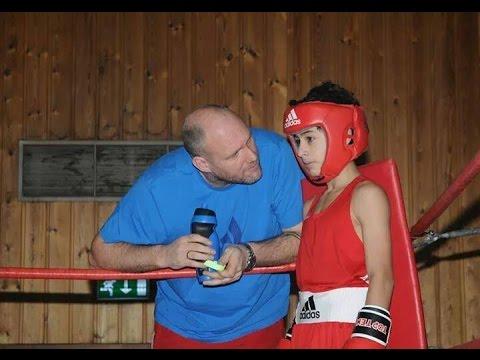 Diploma Boxing Championship day 2 finals