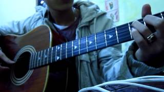 Jingle bells guitar - Merry Christmas, my friend