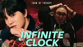 """Producer Reacts to INFINITE """"CLOCK"""""""
