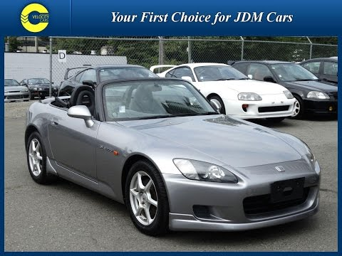 1999 Honda S2000 for sale in Vancouver, BC, Canada