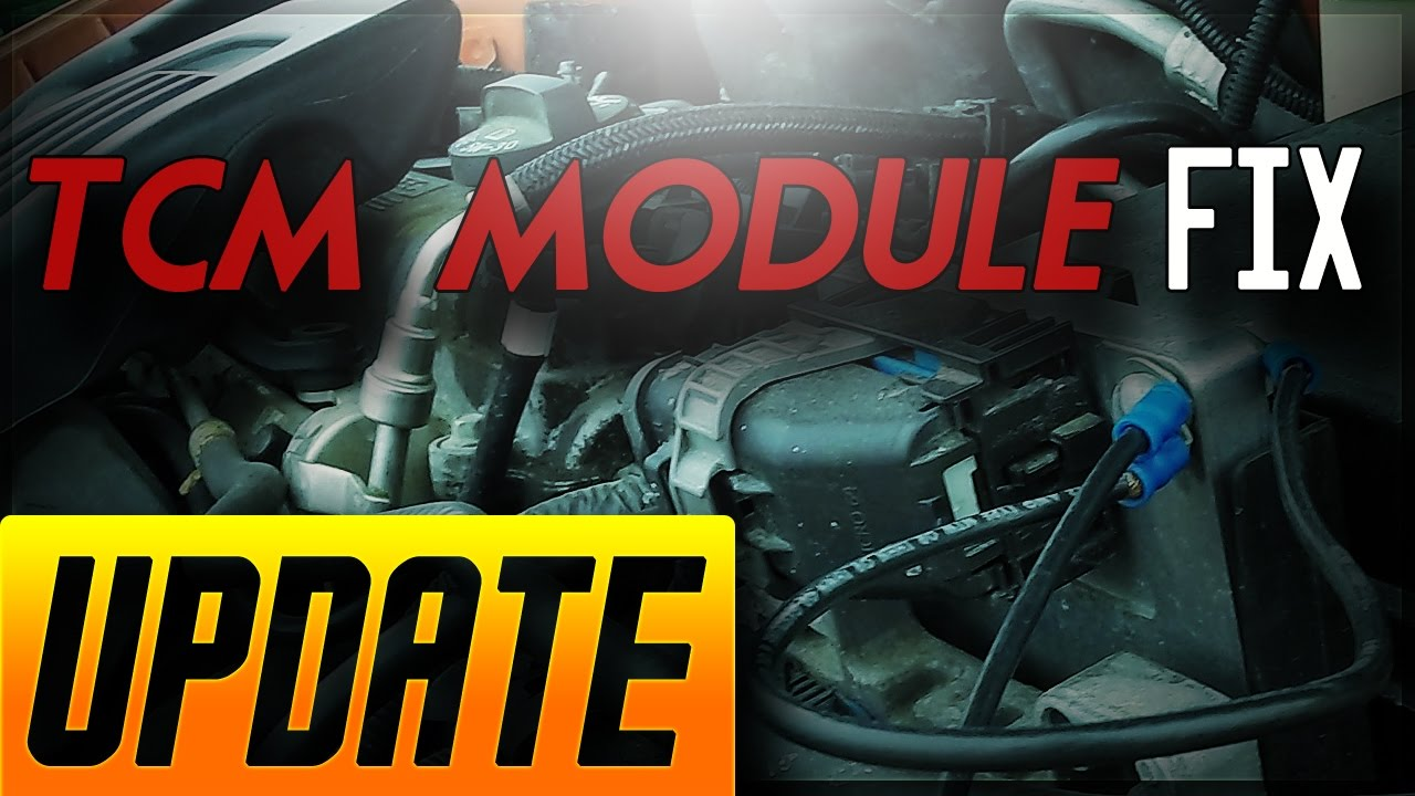 hight resolution of 2006 08 chevy cobalt transmission control module fix updated