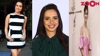 Ekta Shah On Shraddha Kapoor & Disha Patani's Style Mantras | Be Your Star