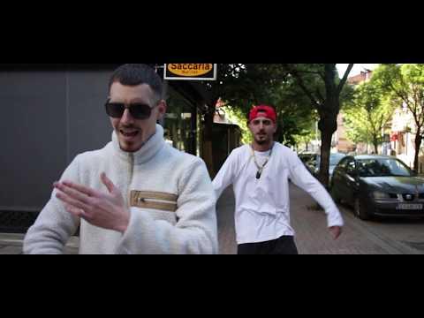 D.O.D ft. Rilli - Burazat (Official Video)