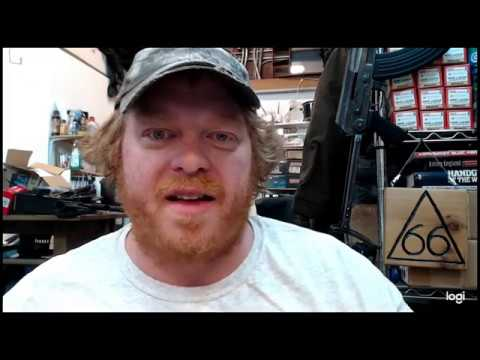 Michigan Red Flag Laws Update & Youtuber Challenge
