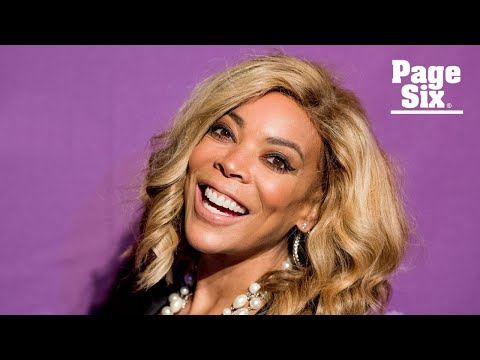 Wendy Williams' wildest moments on TV | Page Six