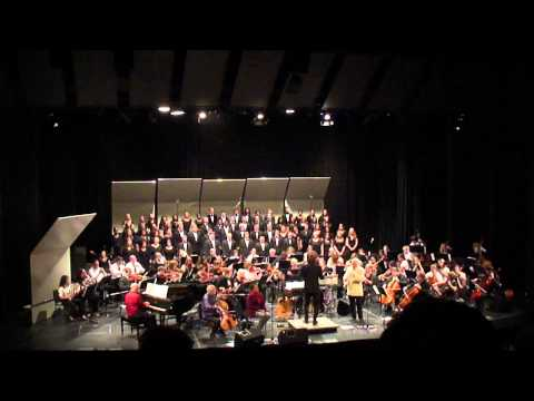 Kyrie - Paul Winter Consort (Meramec 2013)