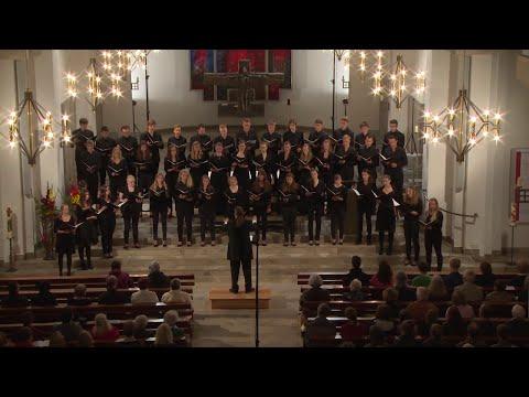 Josef Gabriel Rheinberger: Gloria (Cantus Missae) - Junger Kammerchor Ostwürttemberg