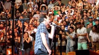 Pearl Jam Soldier Of Love Miami FL 4 9 2016