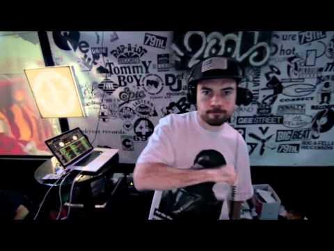 JWP _ Bez Cenzury - Tworzymy Historię [HD] 2011 ( ERO, KOSI, ŁYSOL, SIWERS, DJ STEEZ)