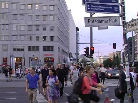 BERLIN Potsdamer Platz   34com.biz