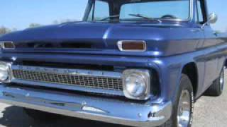 Restored 1964 Chevy C10 For Sale