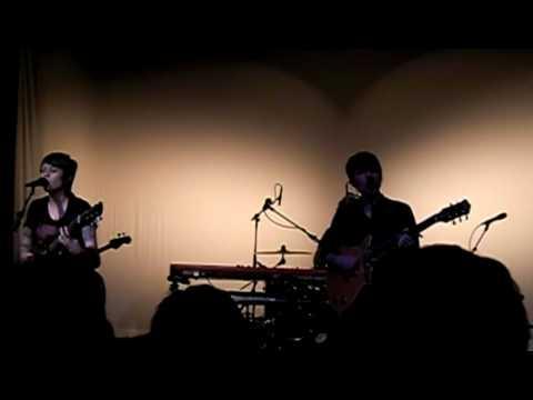 "Tegan and Sara ""Hop A Plane/Not Superstar"" Seattle 7-3-09"